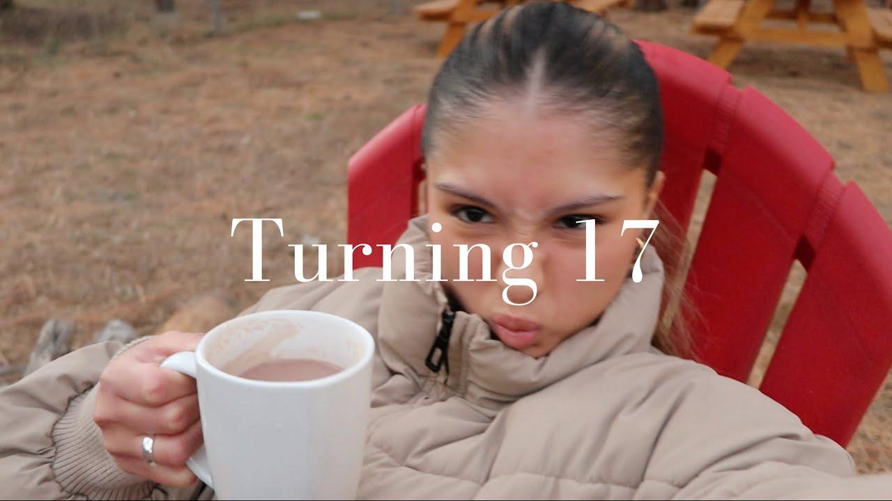 EL VIDEO MAS CORTO DEL 2020 / TURNING 17