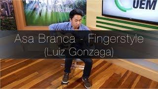 Baixar Rodrigo Yukio na TV UEM (Programa Portal UEM) - Asa Branca (Luiz Gonzaga)