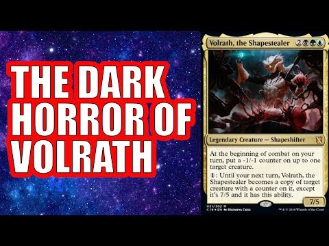 Volraths Dark And