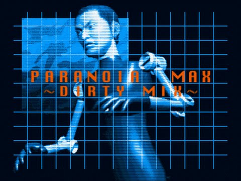 【DDR】PARANOiA MAX -DIRTY MIX- (CLUB ANOTHER VER.2)【S-CHALLENGE】
