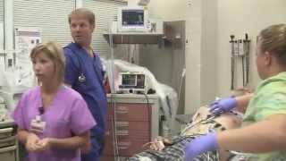 Emergency Cardioversion