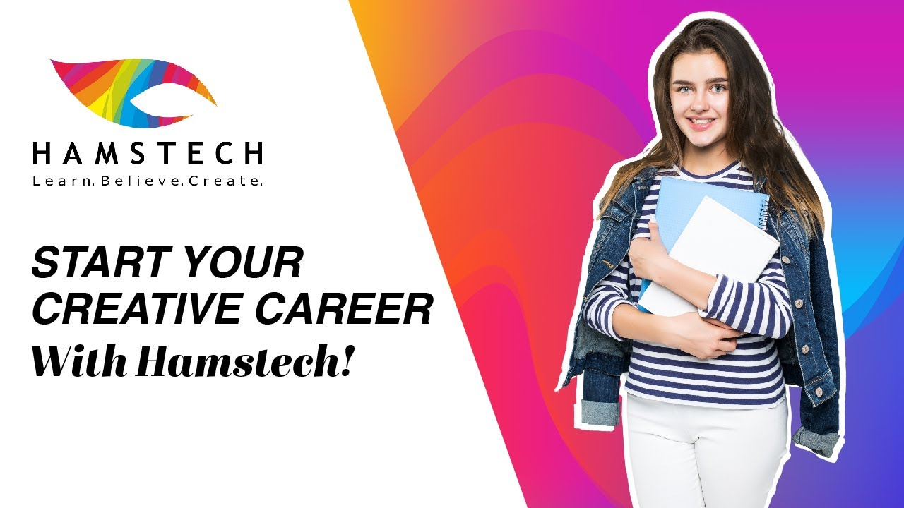 hamstech institute of fashion interior design about us youtube