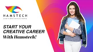 Hamstech Institute of Fashion & Interior Design - About Us