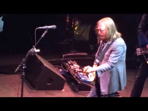 Tom Petty - You Don't Know How It Feels - Cleveland - 6/10/17