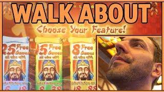 🎥 REALITY Wednesday ✦ 🔴 LIVE PLAY in Pala Casino ✦ Slot Machine Pokies w Brian Christopher