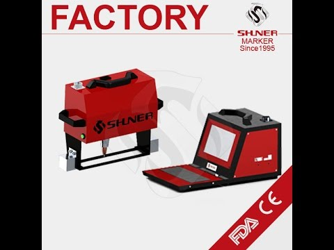 china pneumatic marking machine for vin code chassis number
