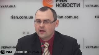 Блинов  Украина рискует повторить катастрофу 2014 года в промышленности