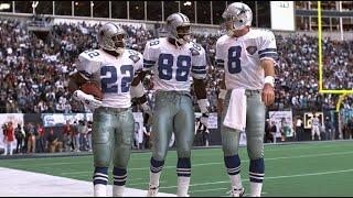 1990's Cowboys Dynasty Highlights