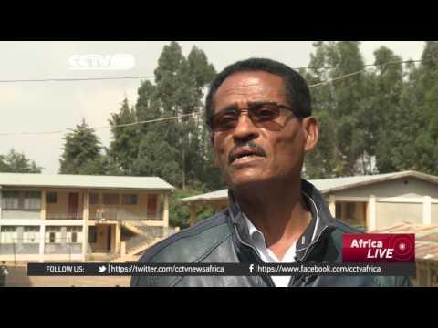 China supports Ethiopia's school-feeding programme thumbnail