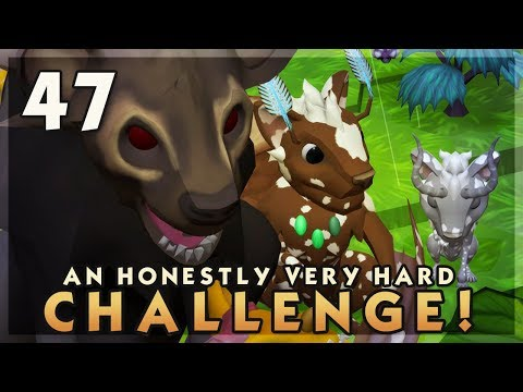 a-long-shot-for-survival!-|-niche-let's-play-•-an-honestly-very-hard-challenge!---episode-47
