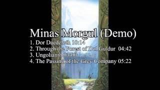 Summoning - Minas Morgul (Demo)