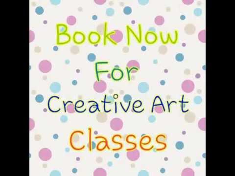Art Classes for kids in Jeddah