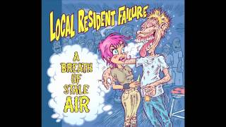 Local Resident Failure - Recall