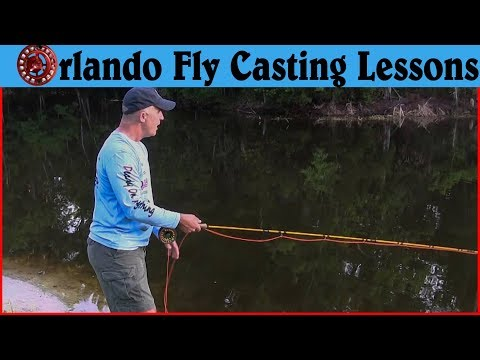 Fly Fishing Tips - Moving The Fly In Still Water