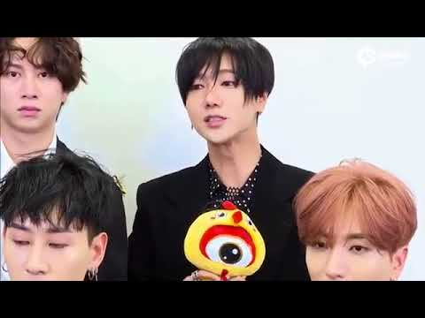 (Eng Sub )Super Junior Interview -Sina Weibo 2017