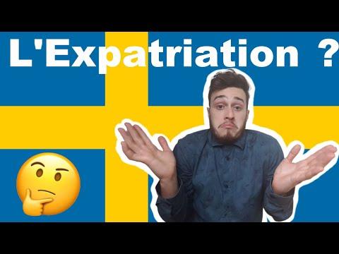 L'Expatriation En Suède : Bien Ou Pas Bien ?