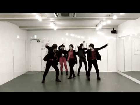 truth / 嵐 cover dance by SARASHI
