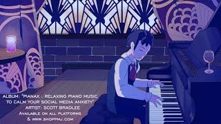 🔴 PIANAX - Relaxing ASMR Piano Stream By Scott Bradlee