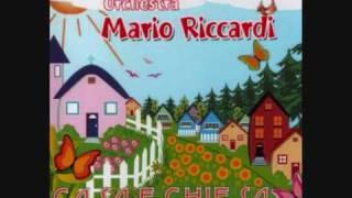 Orchestra Mario Riccardi - Occhio non vede