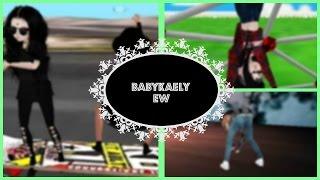 baby kaely ew by jimmy fallon willl i am imvu style