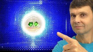РАДИОМЕТР КРУКСА КАК ВАС ОБМАНЫВАЛИ В ШКОЛЕ! Эксперимент Crookes Radiometer Игорь Белецкий