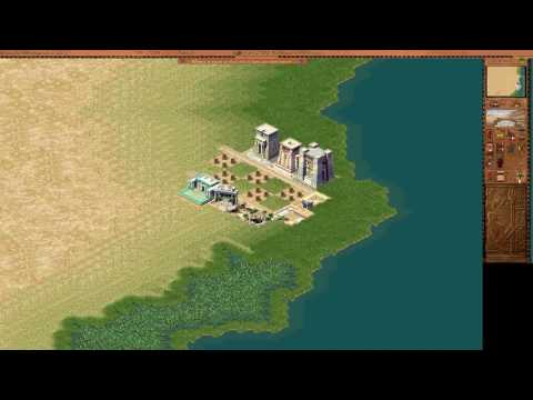 Let's Play Pharaoh [3] - The Archaic Period, Part 2