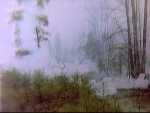 U.S. Army Edgewood Arsenal Technical Film Report (1970)