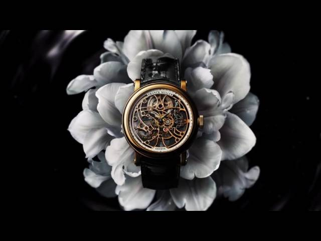 FRANCK MULLER PROMOTION MOVIE 2016