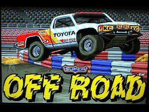 Super Off Road (SNES) - RetroStadium Ep.39