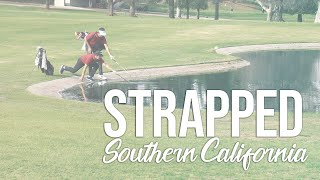 "Strapped (Southern California): Part 2, ""Quota Boys"" with Max Homa"