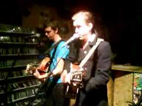 The Metros - Live A Little