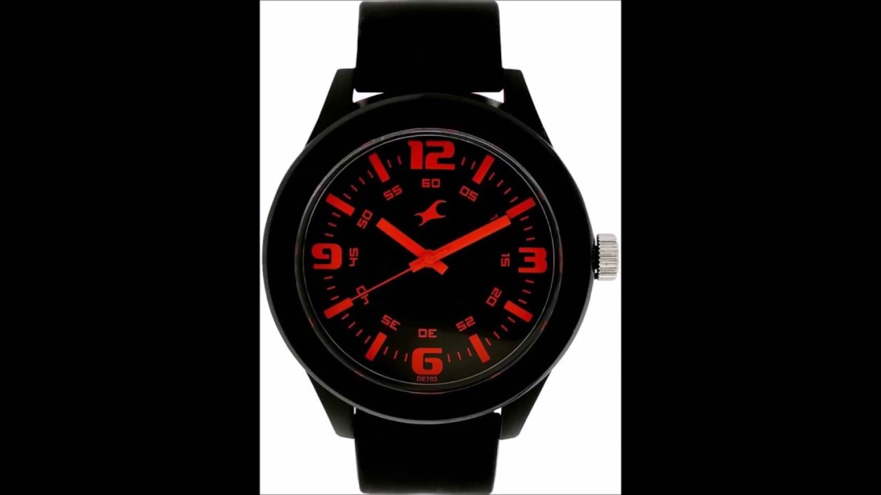 Top 5 watches under Rs. 1000 in Flipkart - YouTube f5ca06e91765