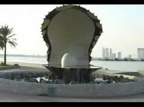 This is Qatar