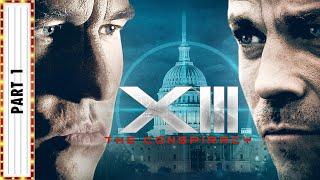 XIII: Die Verschwörung Teil 1 | Thriller Filme | Darsteller Stephen Dorff | Das Mitternachts-Screening