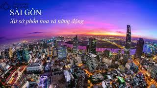 Thông tin dự án Sài Gòn Garden Riverside Village ✅ Biệt thự nhà vườn nghỉ dưỡng sinh thái ở q9, HCM