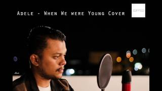 Video When We were Young Cover by Tamacage Music (Made famous by ADELE) download MP3, 3GP, MP4, WEBM, AVI, FLV Juli 2018