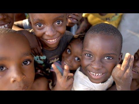 Ivory Coast   The journey