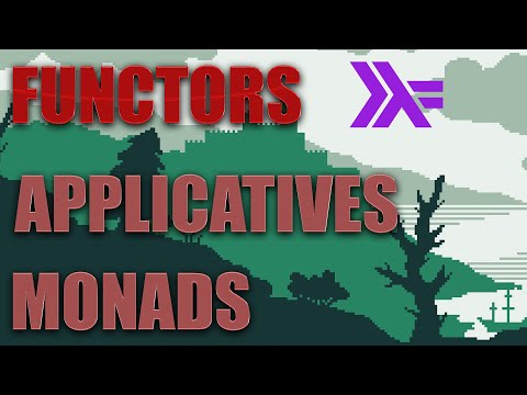 Functors Applicatives And Monads In Haskell - Part 1 (Functors)