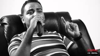 Alofoke Sin Censura - N-Fasis habla acerca de cuando estaba perdido en las drogas!!! thumbnail