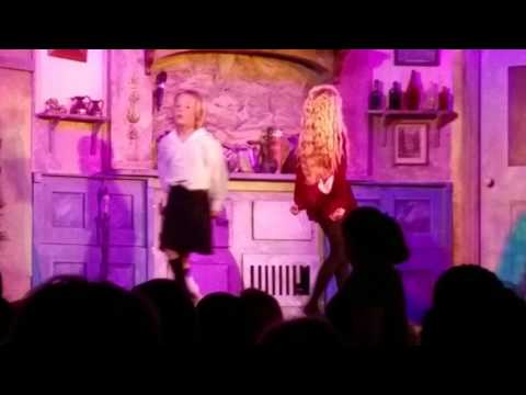 Taylor's Three Rock Irish Cabaret, Dublin, Ireland (4)