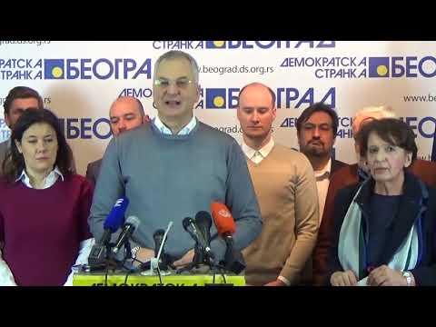 KZM Šutanovac i Rakić-Vodinelić (29.12.2017.)
