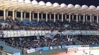 2017.2.22 ACL G組#1 川崎vs水原三星 @等々力.