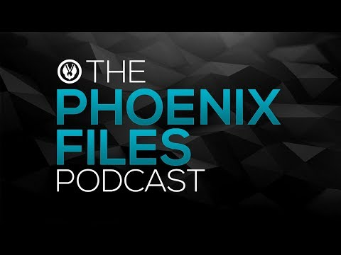 The Phoenix Files Podcast: Episode 13
