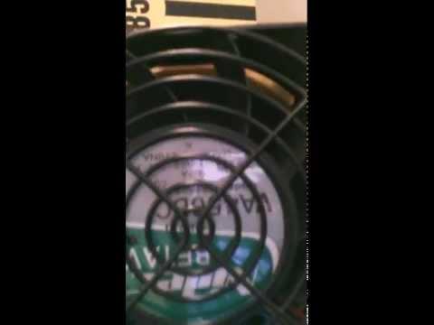 Nidec Beta V VA450DC