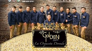 Eres Mía - The Golden band / Orquesta ( AUDIO OFICIAL )