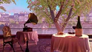La Vie en Rose (Paris song mix) | Bioshock Infinite: Burial at Sea Part 2