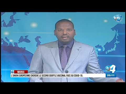 Journal en Somali du 11/02/2021
