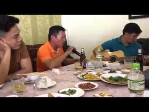 Lá Trầu Xanh - Vọng cổ 1,2,5,6 (Giao lưu Tất niên lớp guitar nhạc 31/01/2016)