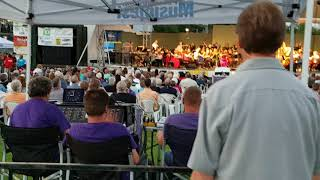PTBO MUSICFEST PSO July 15, 2017 - Peterborough Symphony Orchestra's