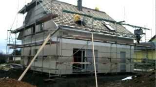 Bauherren Dokumentation - Hausbau mit massa haus